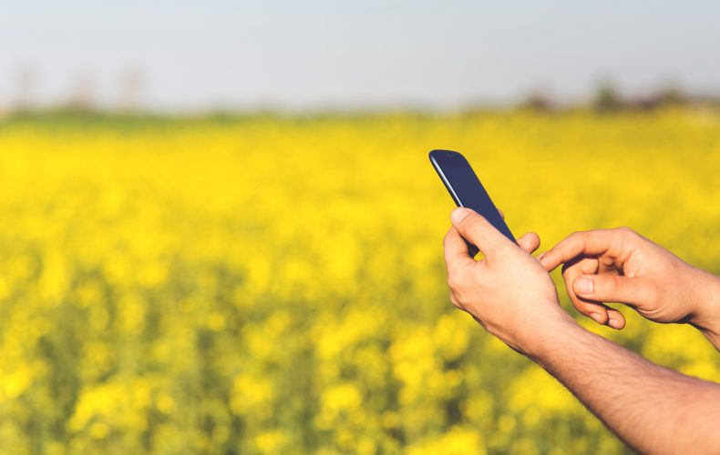 IT tehnologije u agraru